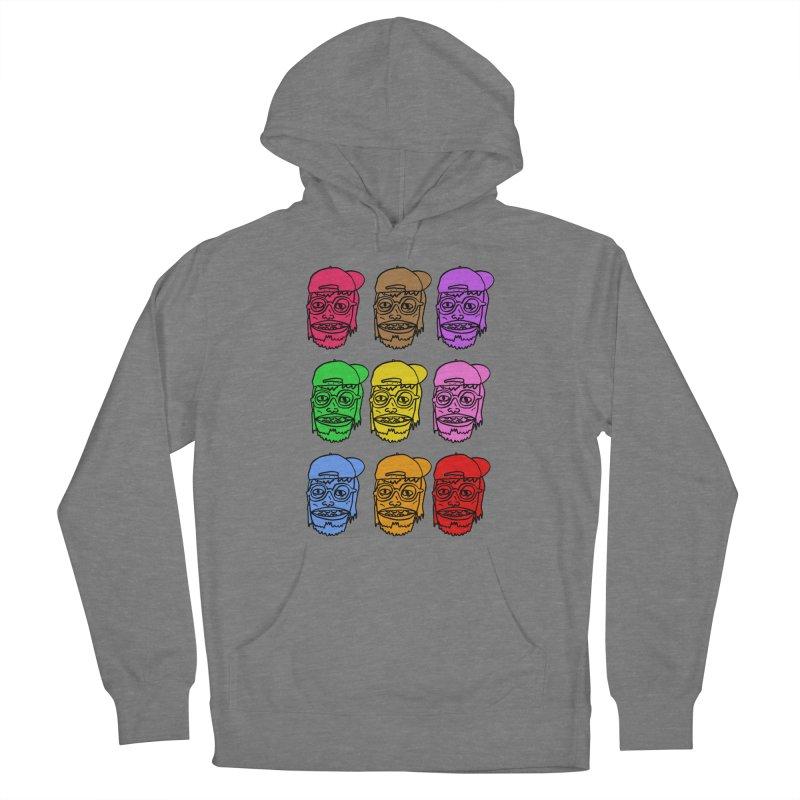 Goonlor Women's Pullover Hoody by GOONS