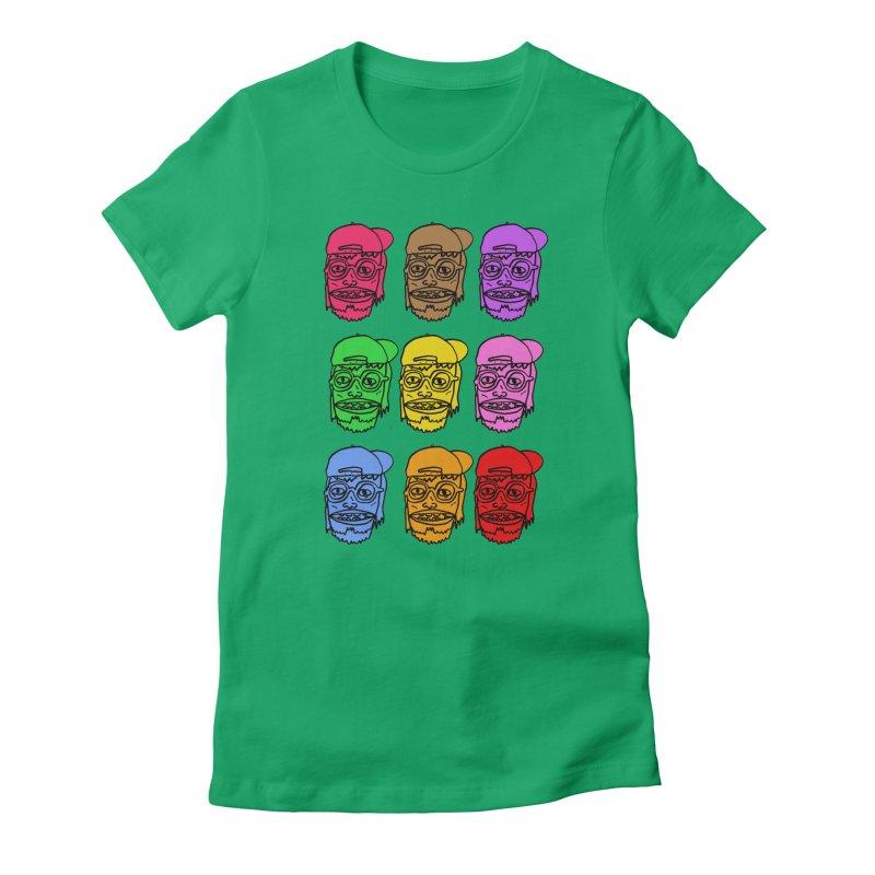 Goonlor Women's T-Shirt by GOONS