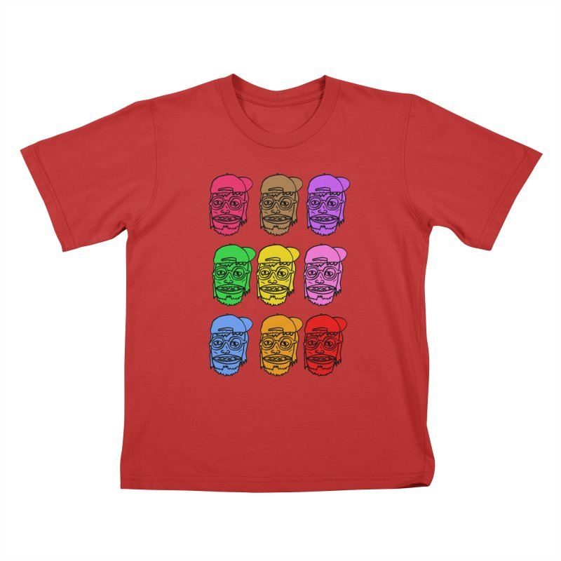 Goonlor Kids T-Shirt by GOONS