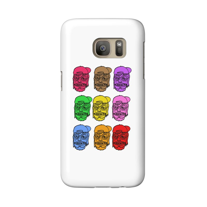 Goonlor Accessories Phone Case by GOONS