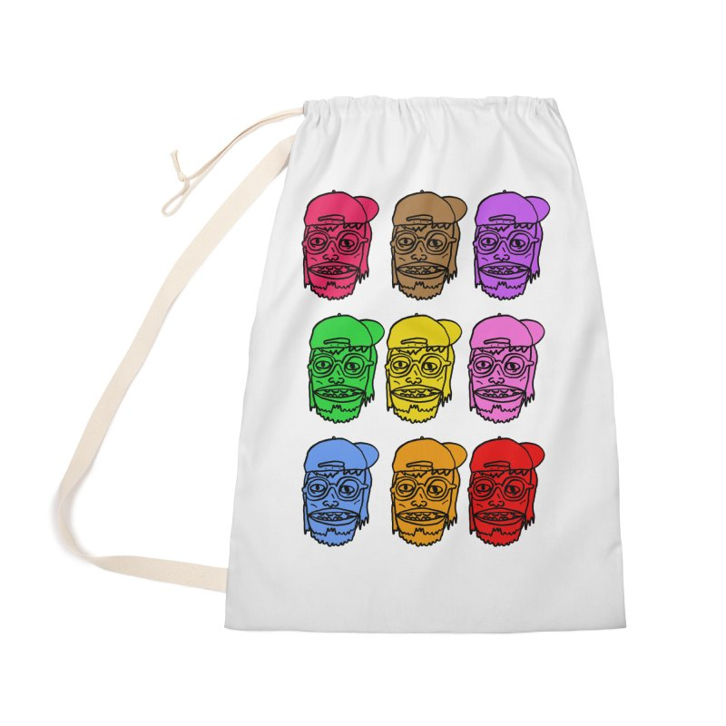 Goonlor Accessories Bag by GOONS