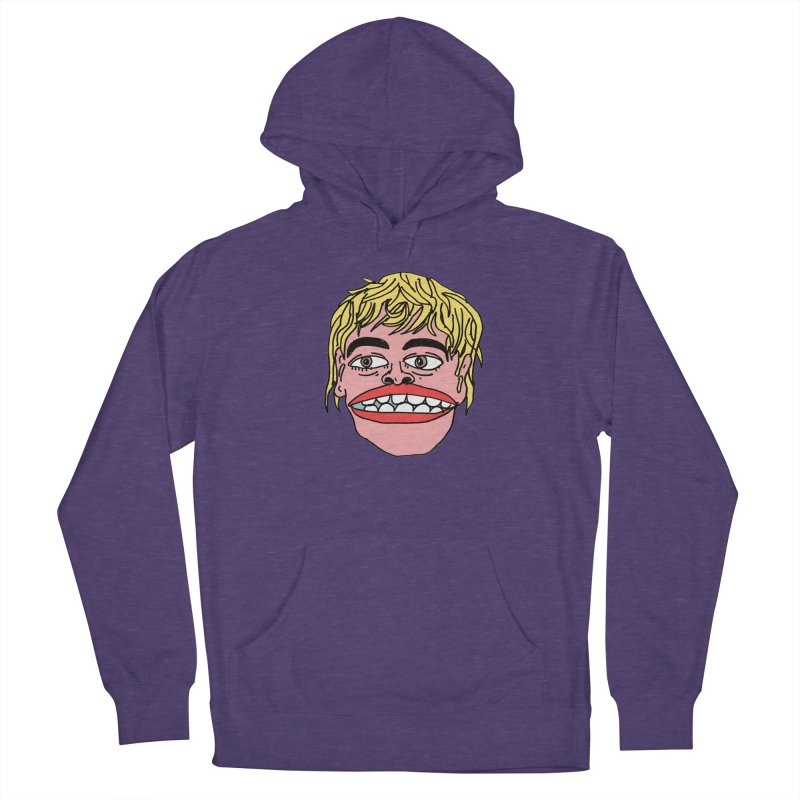 Goonde Men's French Terry Pullover Hoody by GOONS