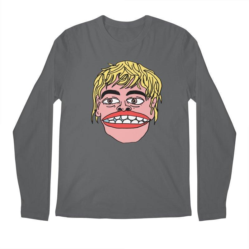 Goonde Men's Longsleeve T-Shirt by GOONS