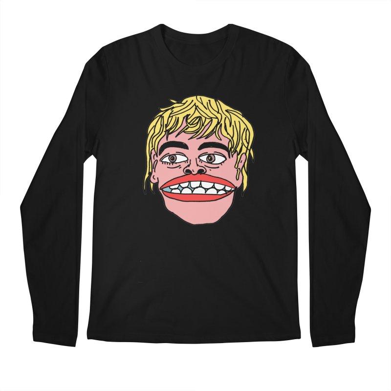 Goonde Men's Regular Longsleeve T-Shirt by GOONS