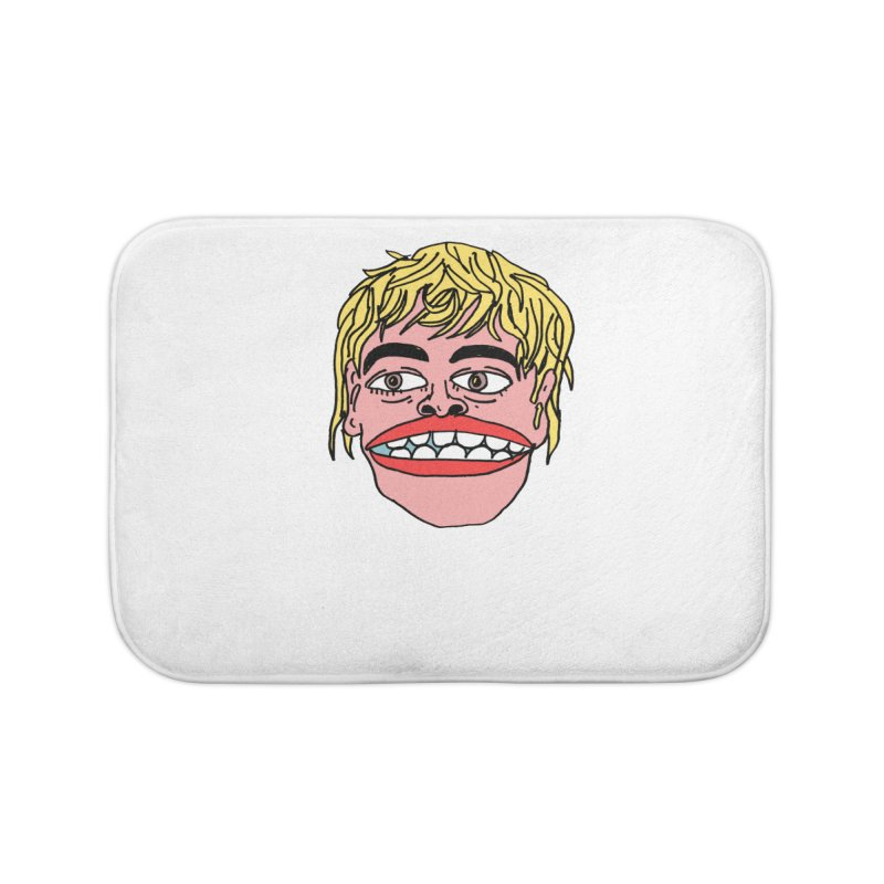 Goonde Home Bath Mat by GOONS
