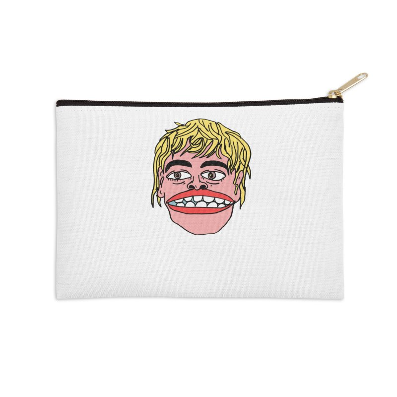 Goonde Accessories Zip Pouch by GOONS