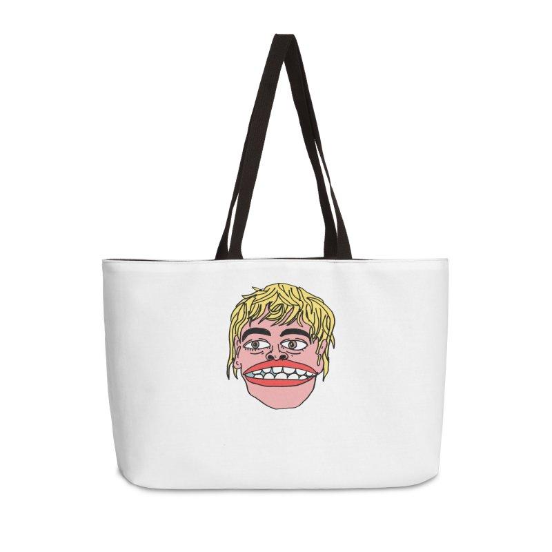 Goonde Accessories Weekender Bag Bag by GOONS