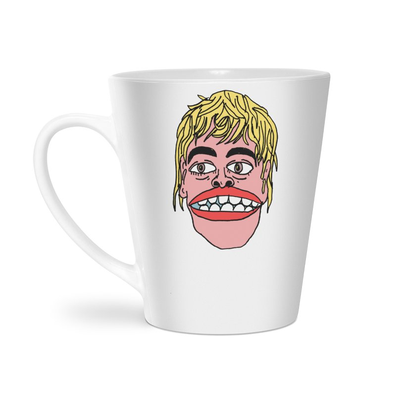 Goonde Accessories Mug by GOONS