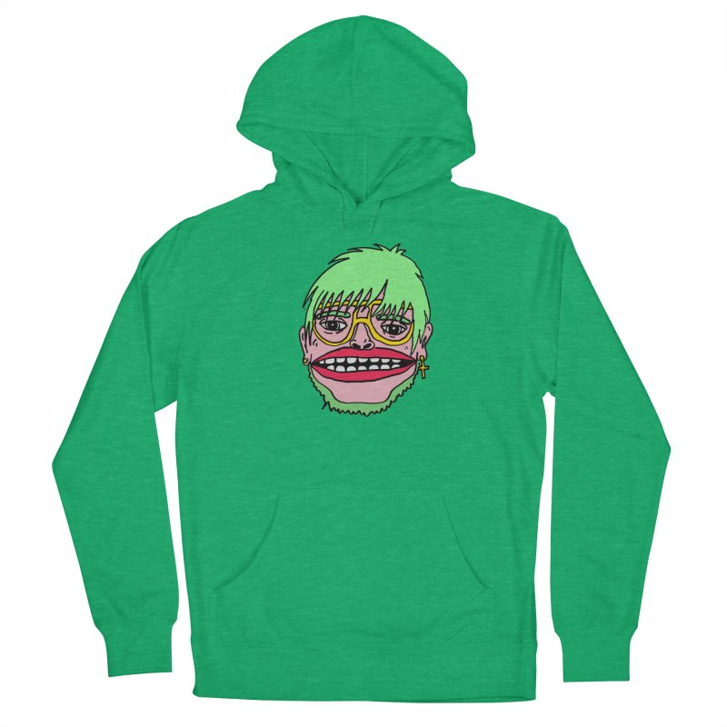 Goonene Men's French Terry Pullover Hoody by GOONS