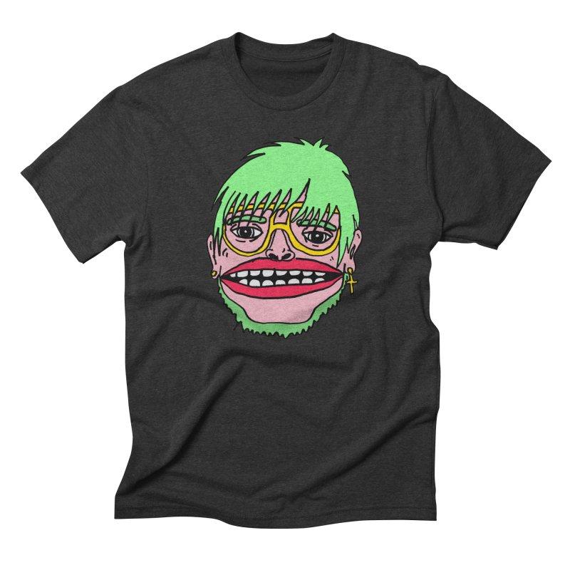 Goonene Men's Triblend T-Shirt by GOONS