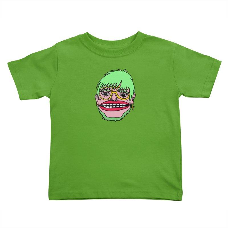 Goonene Kids Toddler T-Shirt by GOONS