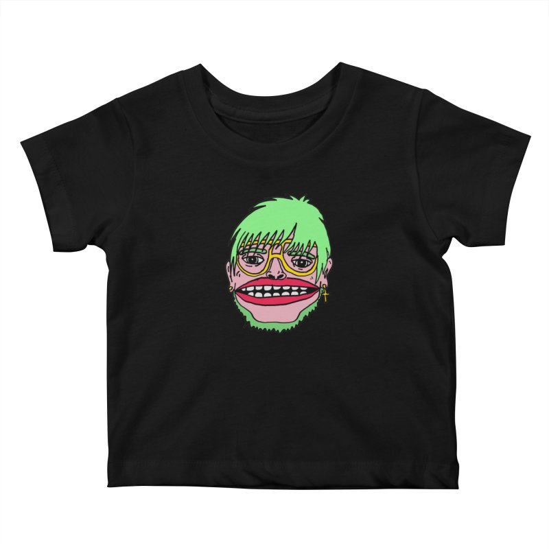 Goonene Kids Baby T-Shirt by GOONS