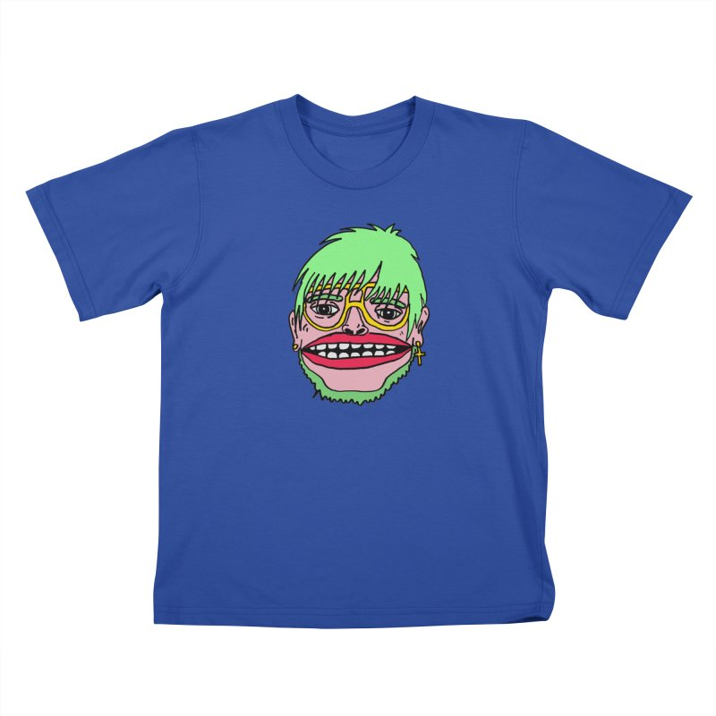 Goonene Kids T-Shirt by GOONS