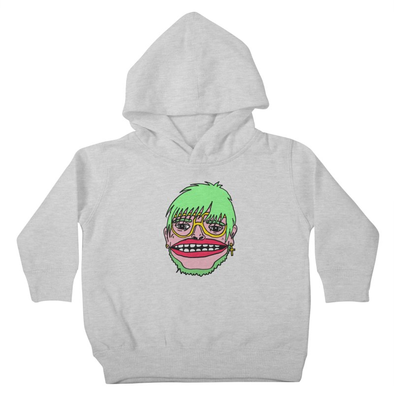 Goonene Kids Toddler Pullover Hoody by GOONS