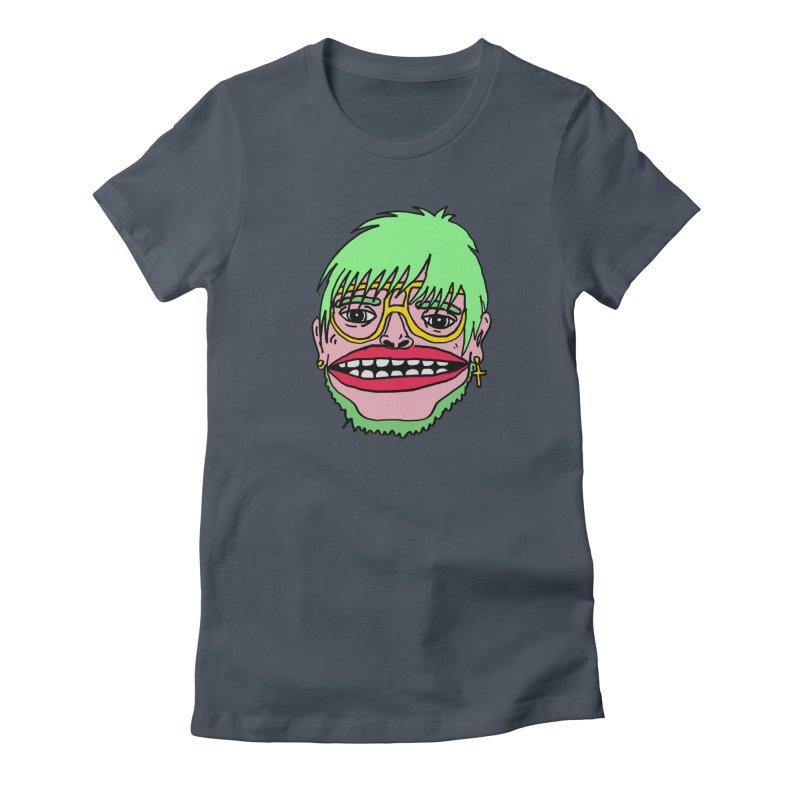 Goonene Women's T-Shirt by GOONS