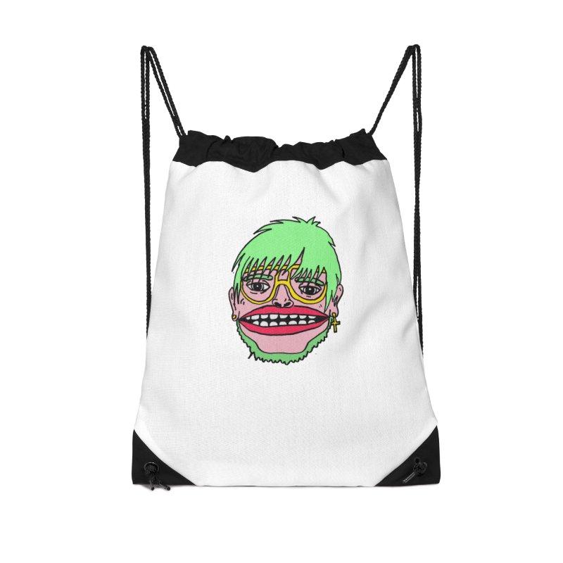 Goonene Accessories Bag by GOONS