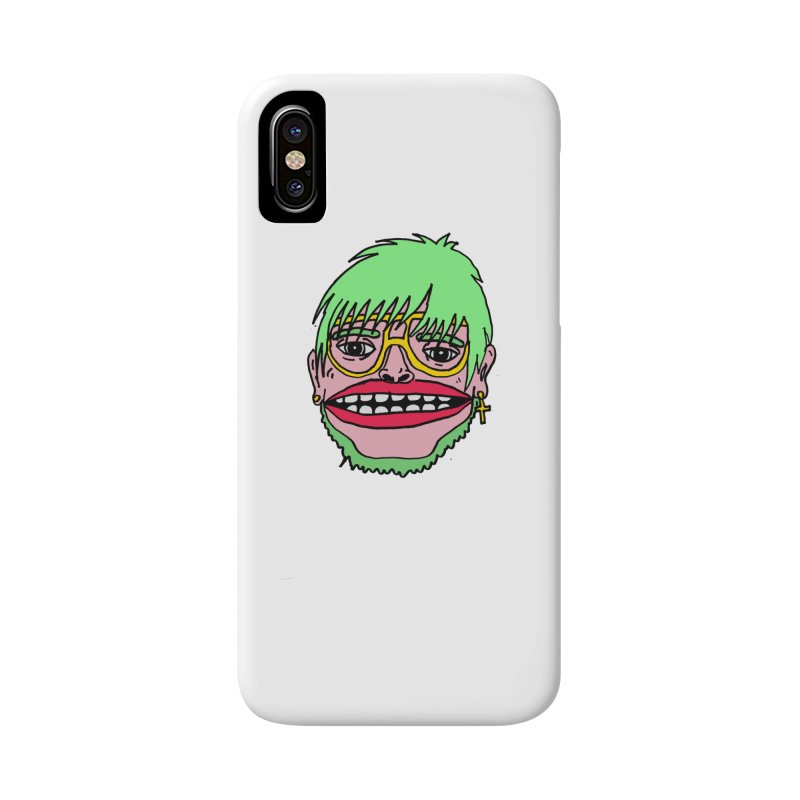 Goonene Accessories Phone Case by GOONS