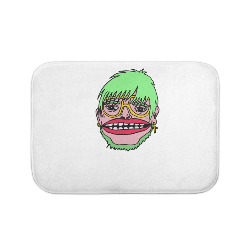 Goonene Home Bath Mat by GOONS