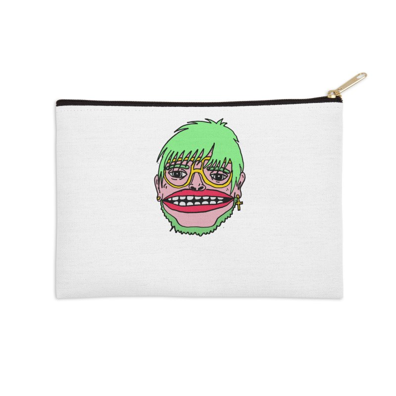 Goonene Accessories Zip Pouch by GOONS
