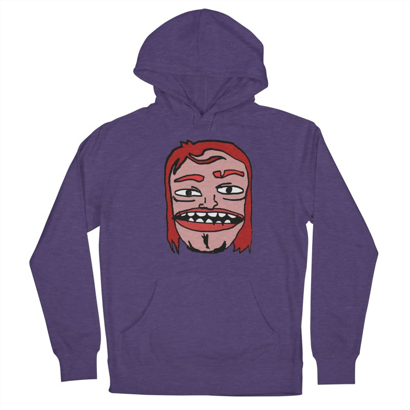 Goonvil Men's French Terry Pullover Hoody by GOONS
