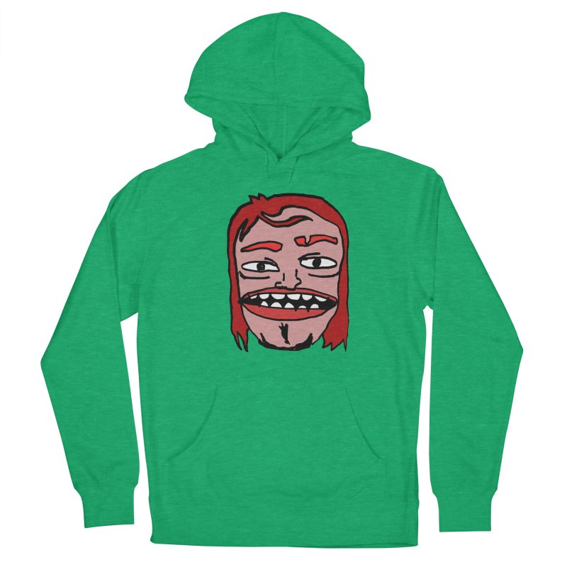 Goonvil Men's Pullover Hoody by GOONS