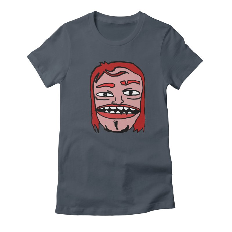Goonvil Women's T-Shirt by GOONS