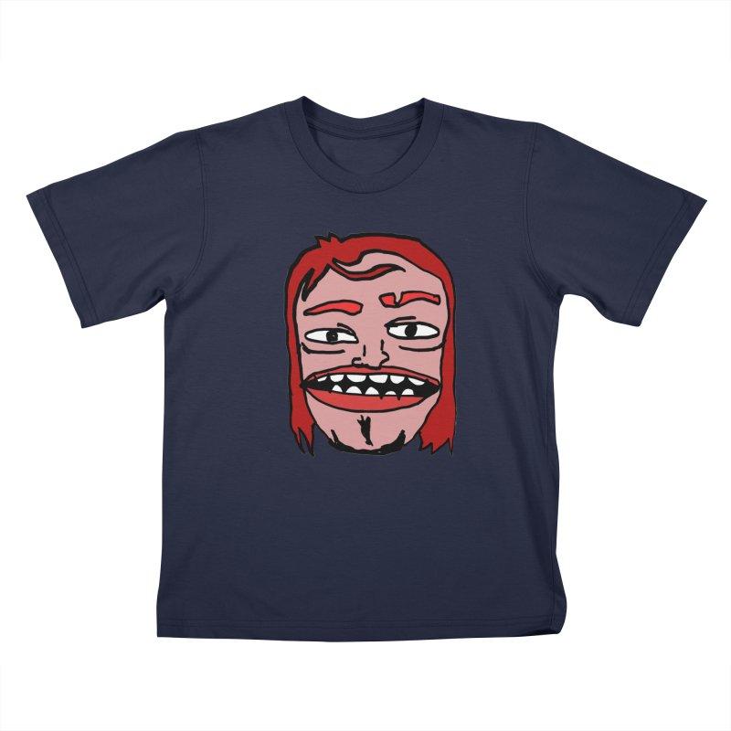 Goonvil Kids T-Shirt by GOONS
