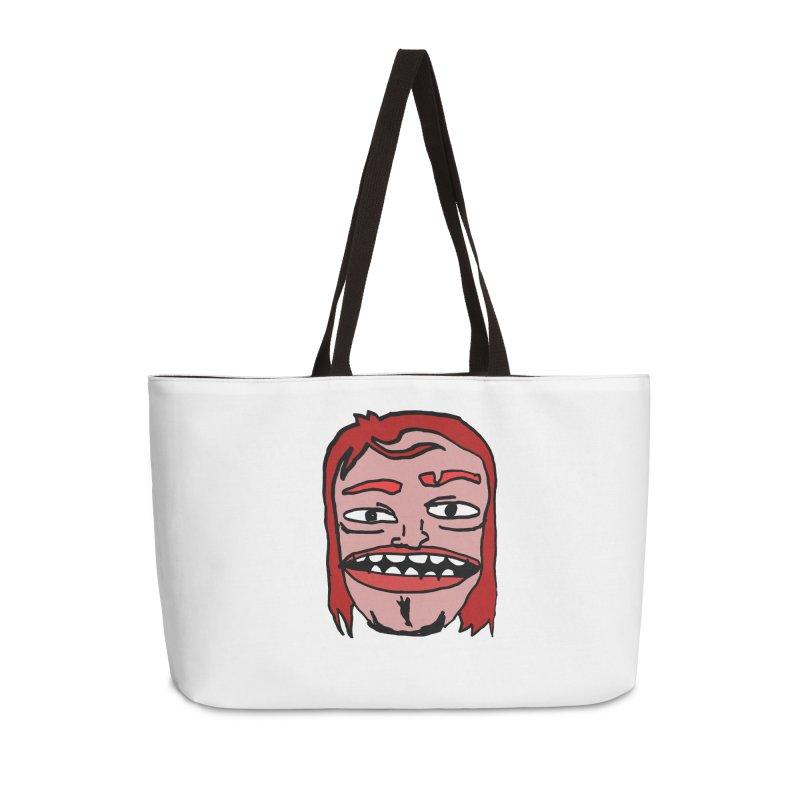 Goonvil Accessories Weekender Bag Bag by GOONS