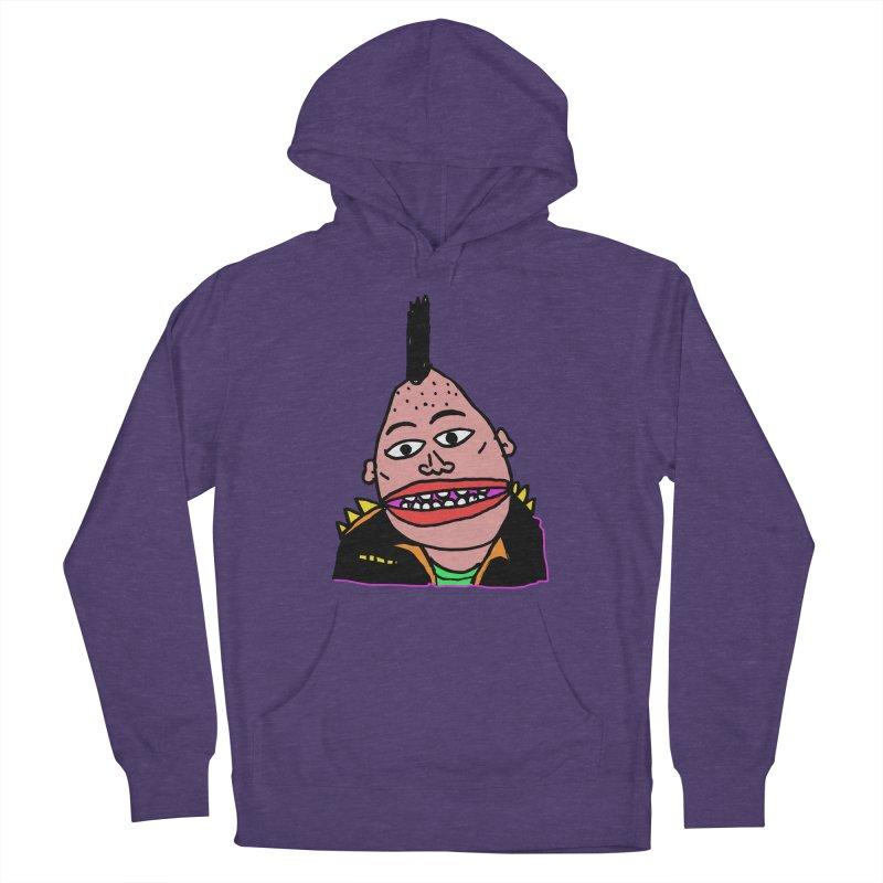 Gunk Men's Pullover Hoody by GOONS