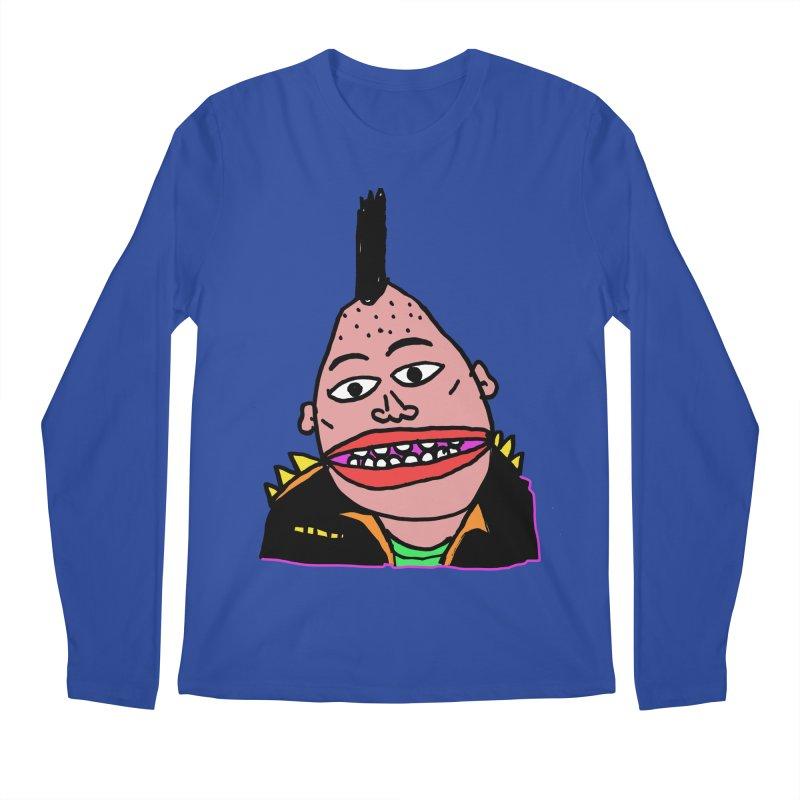 Gunk Men's Regular Longsleeve T-Shirt by GOONS