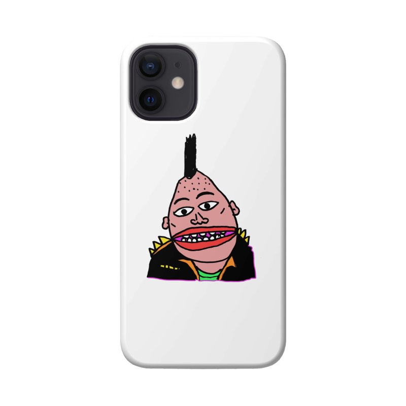 Gunk Accessories Phone Case by GOONS