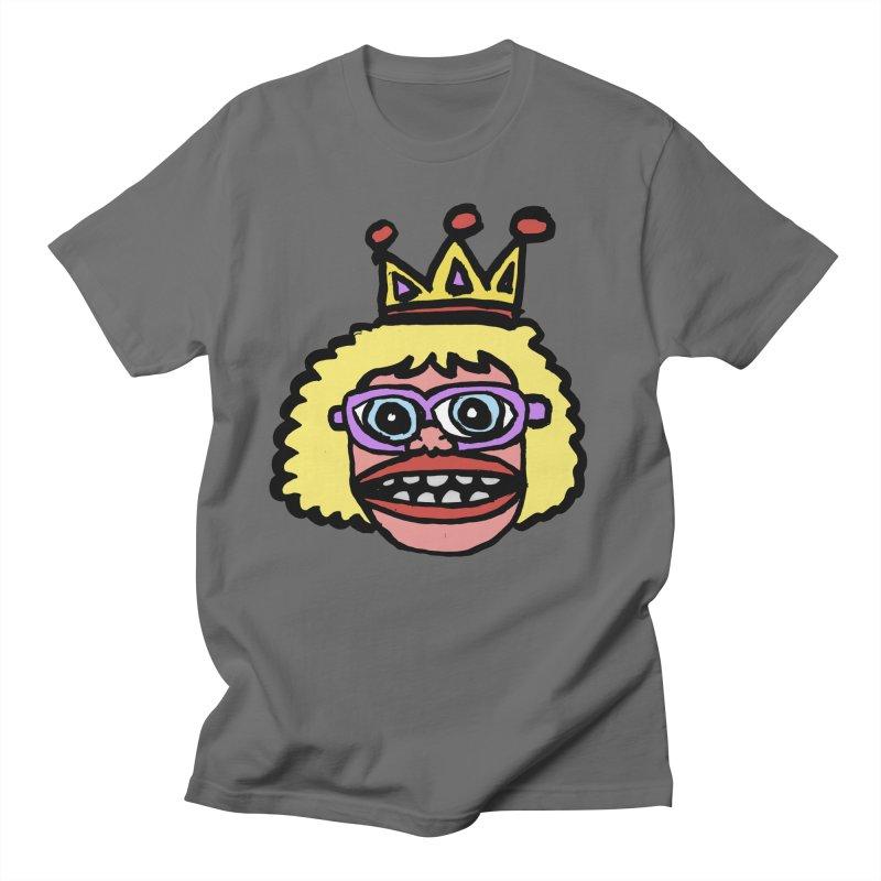 King Men's T-Shirt by GOONS