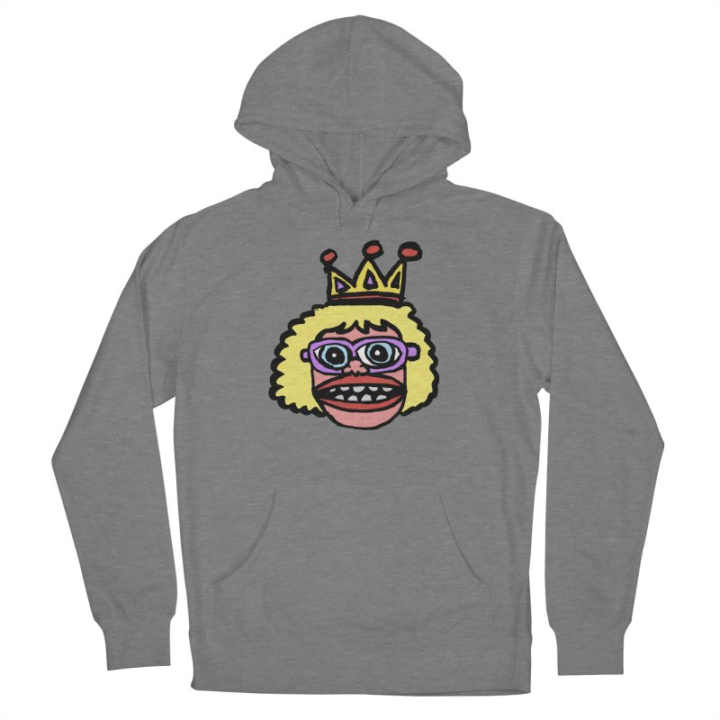 King Women's Pullover Hoody by GOONS