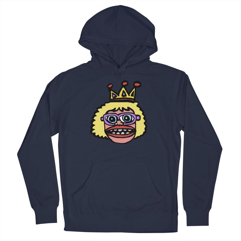 King Men's Pullover Hoody by GOONS