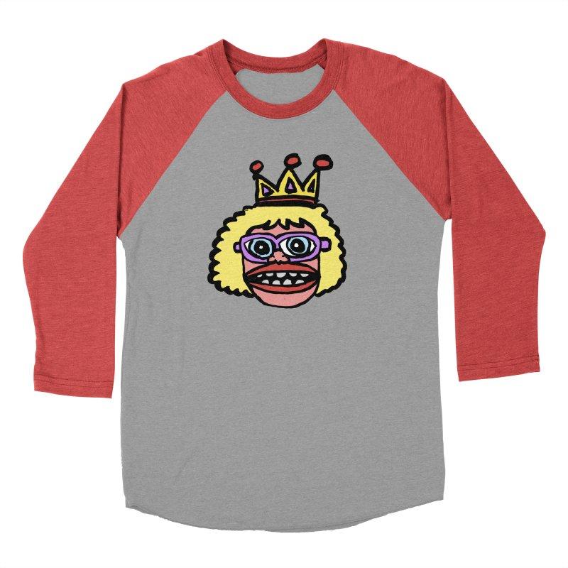 King Men's Longsleeve T-Shirt by GOONS