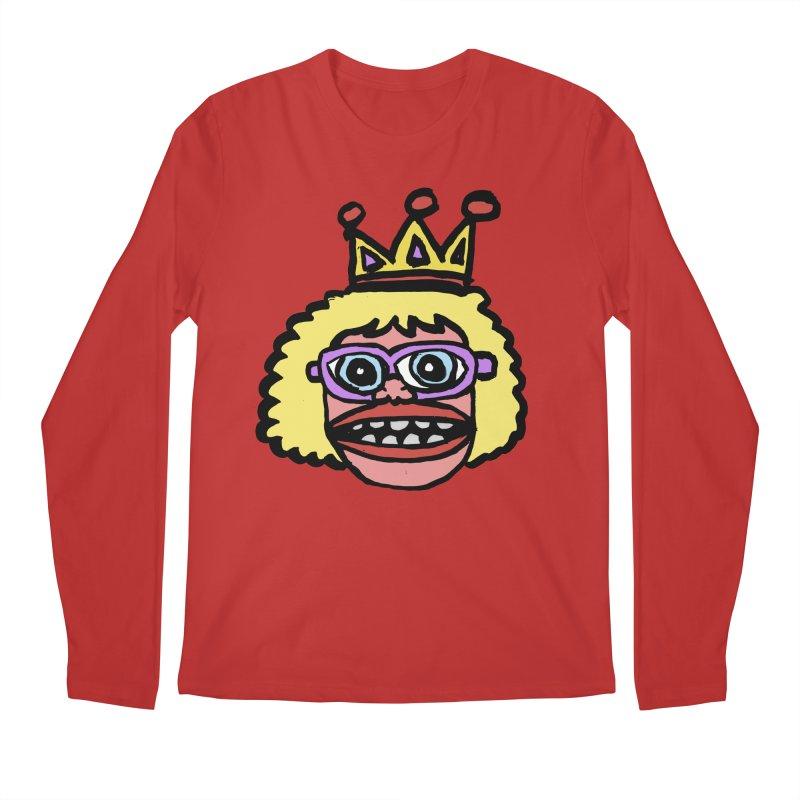 King Men's Regular Longsleeve T-Shirt by GOONS