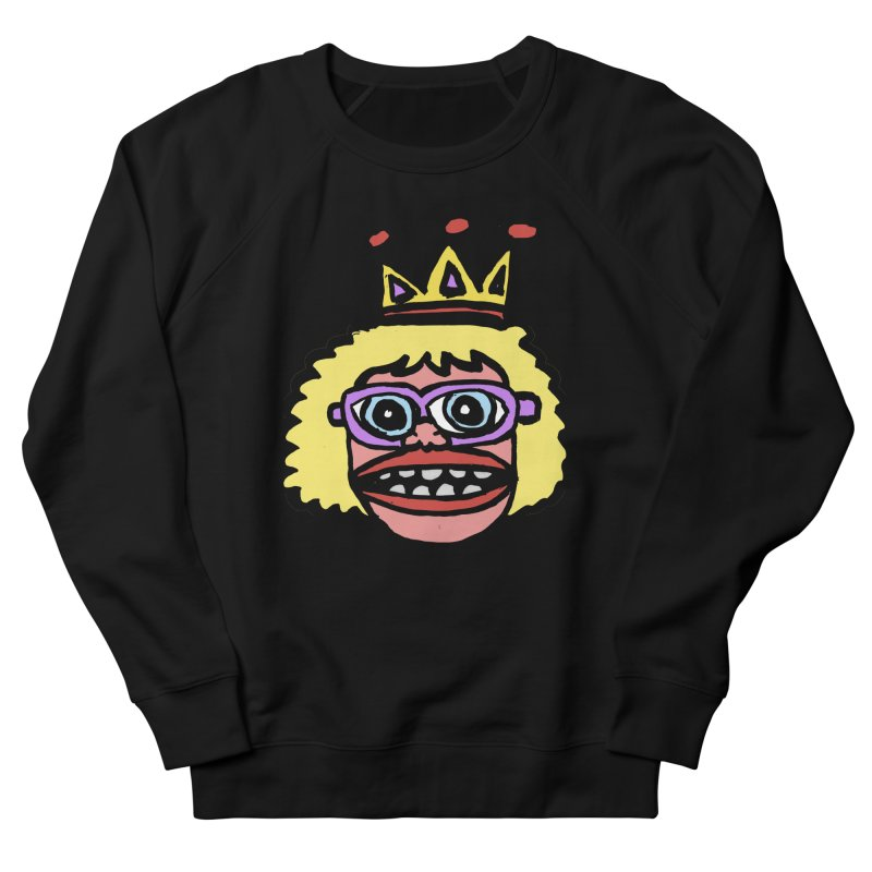 King Men's French Terry Sweatshirt by GOONS