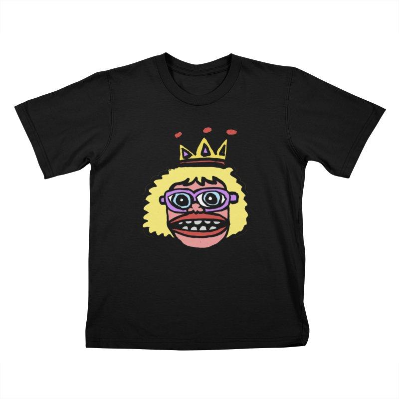 King Kids T-Shirt by GOONS