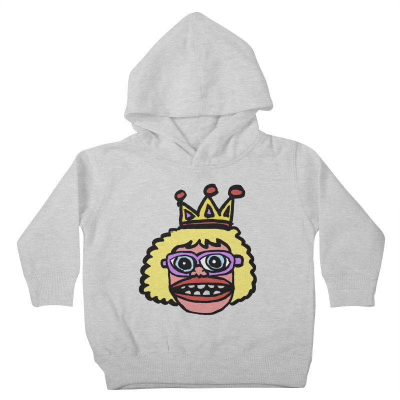 King Kids Toddler Pullover Hoody by GOONS