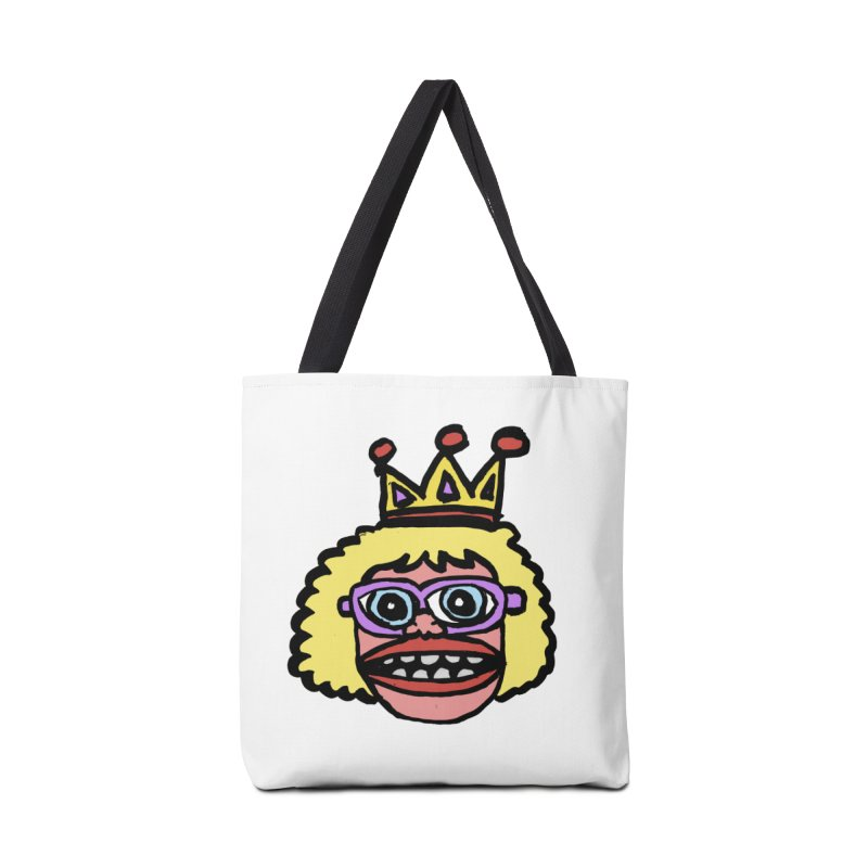 King Accessories Bag by GOONS