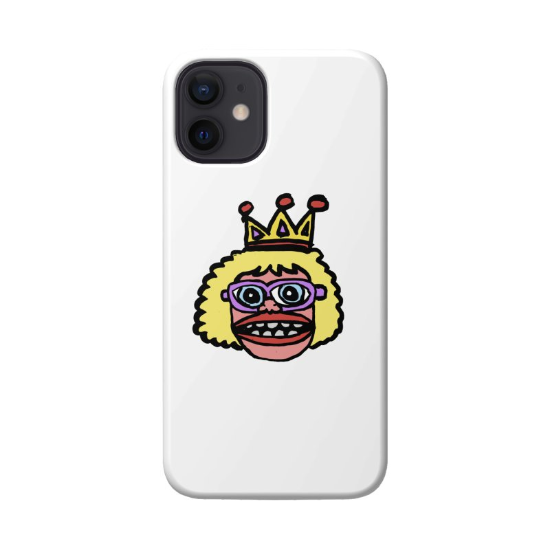 King Accessories Phone Case by GOONS