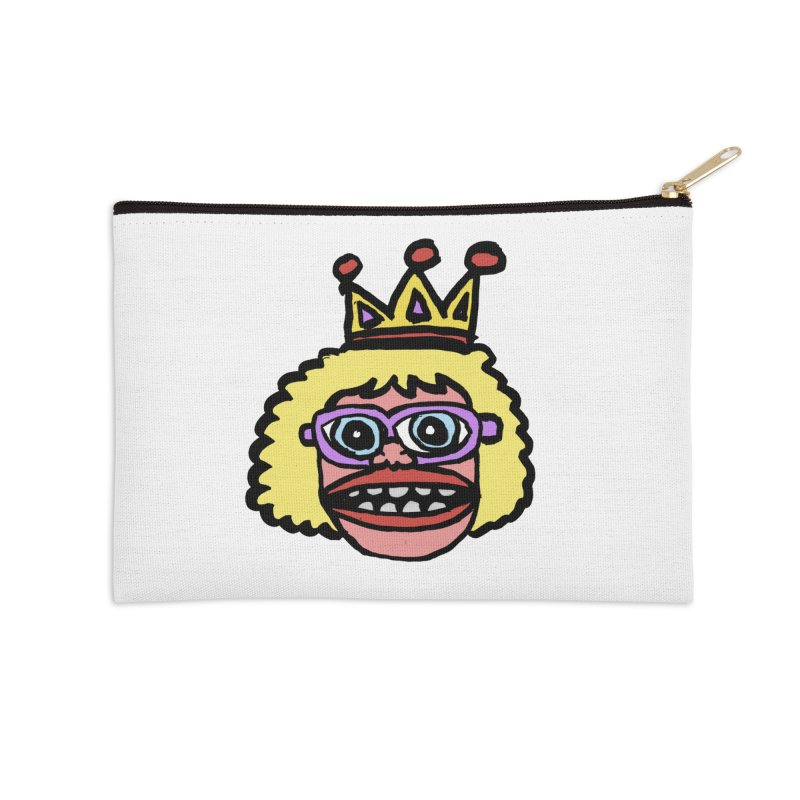 King Accessories Zip Pouch by GOONS