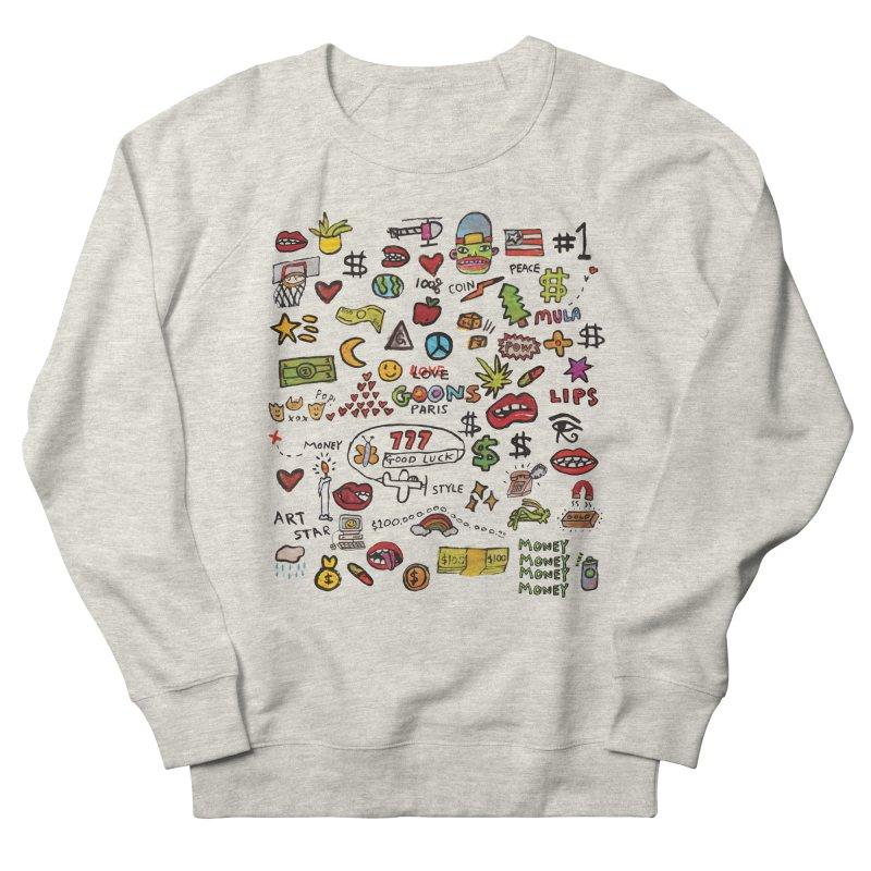 MULA Men's Sweatshirt by GOONS