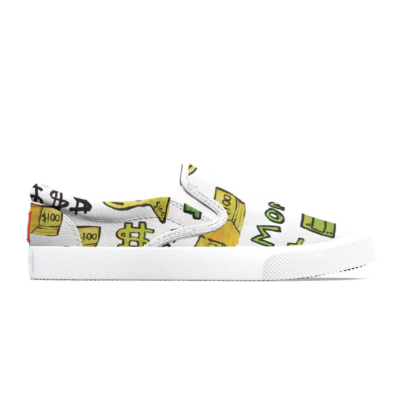 Money Women's Shoes by GOONS