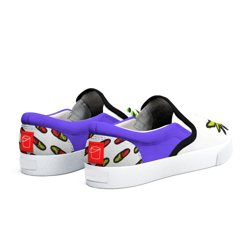 Vice City Men's Shoes by GOONS