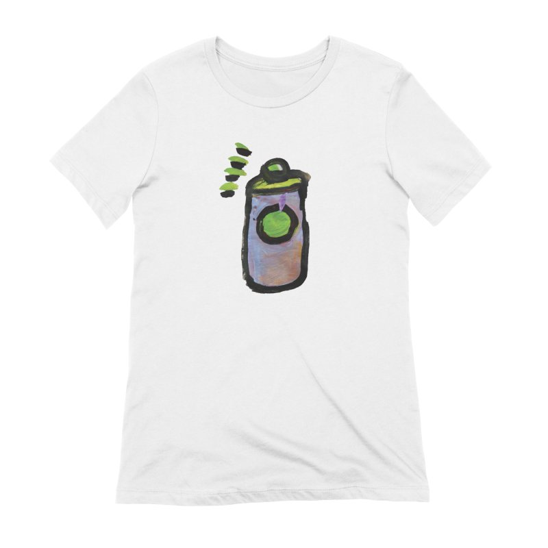 Vice City Women's T-Shirt by GOONS
