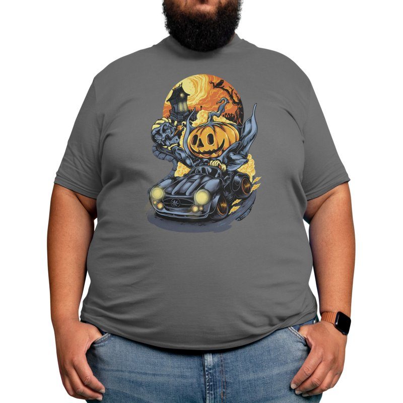 Hallow Men's T-Shirt by Gop's Artist Shop