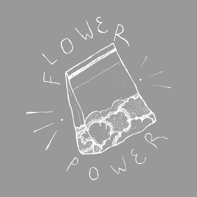 -Flower Power- None  by GraphicMistake's Artist Shop