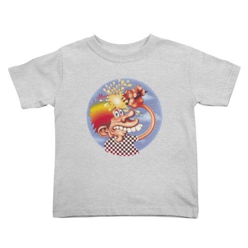 79530af2 Shop GratefulDead on Threadless kids toddler-t-shirt