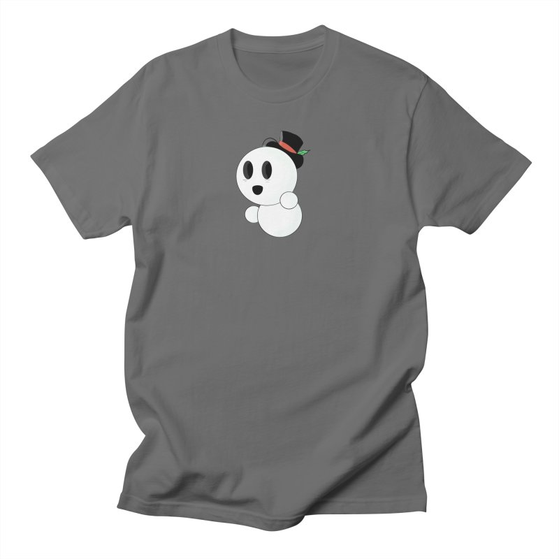 Snoboy! Men's T-Shirt by Raptor Co. Tees